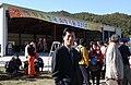 2004년 10월 22일 충청남도 천안시 중앙소방학교 제17회 전국 소방기술 경연대회 DSC 0185.JPG
