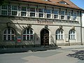2005-05-05 altes Gebäude Sparkasse Köthen.jpg