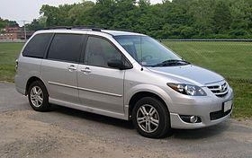2005 Mazda Mpv Jpg