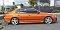 2006 Holden Commodore HSV Clubsport Auto (35958069873).jpg