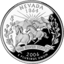 Quarter of Nevada