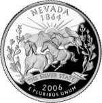 Nevada trimestre