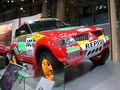 2006 SAG - Paris-Dakar - Pajero - Picard-Alphand -01.JPG