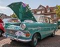 2007-07-15 Opel Rekord P2 1700, Baujahr 1962 IMG 2984.jpg