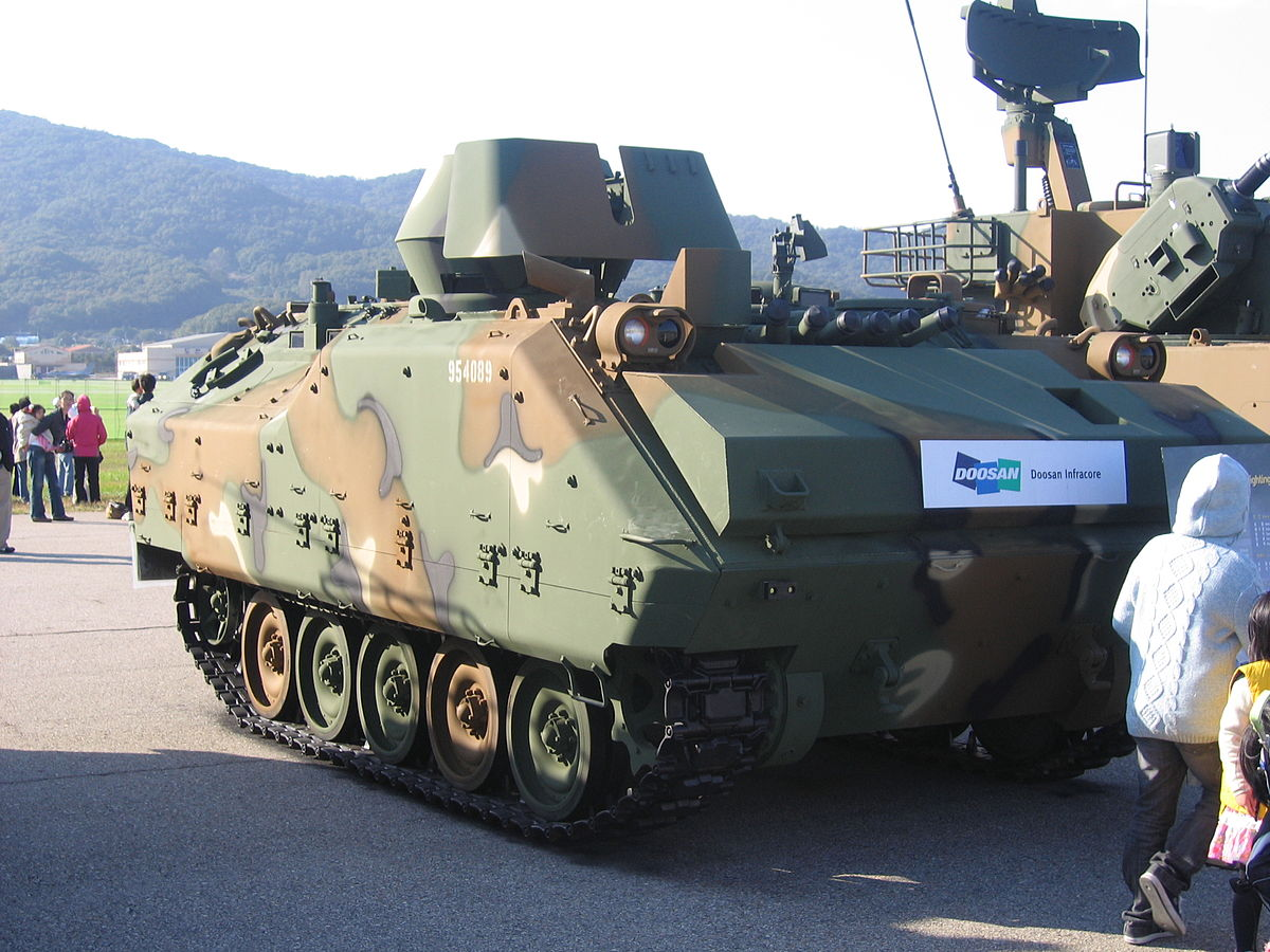 K200 Kifv
