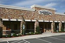 Carolina Italian Restaurant In Garden Grove Ca