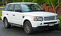 2008-2009 Land Rover Range Rover Sport wagon (2011-06-15) 01.jpg
