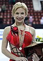 2009 WJC Ladies Podium Alena LEONOVA.jpg