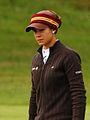 2010 Women's British Open – Azahara Muñoz Guijarro (2).jpg