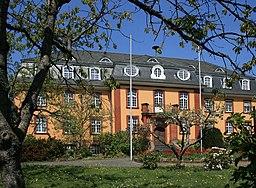 2011 04 25 Biedenkopf Landratsamt 02