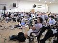 2011-08 Wikimania ZVD 01.jpg