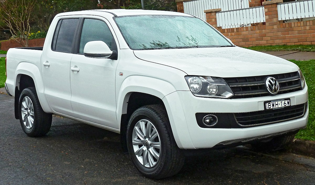 vw amarok wikipedia. Black Bedroom Furniture Sets. Home Design Ideas