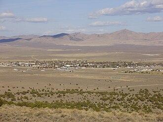 Wells, Nevada - Wells, Nevada