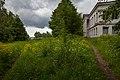 20120612-Остров Юршинский. Вид на дом усадьбы Делло с северо-запада.jpg
