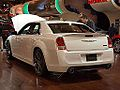 2012 Chrysler 300 SRT-8 - CIAS (6913630725).jpg