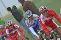 2012 Paris-Roubaix, Frédéric Guesdon (7065133099).jpg