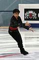 2012 Rostelecom Cup 02d 482 Nobunari ODA.JPG