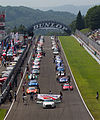 2012 Super GT Sugo starting grid.jpg