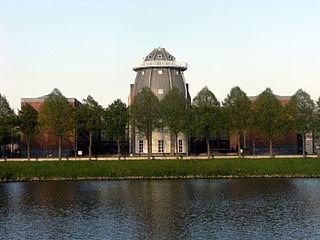 Bonnefantenmuseum Maastricht