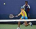 2013 US Open (Tennis) - Qualifying Round - Elena Baltacha (9726616389).jpg