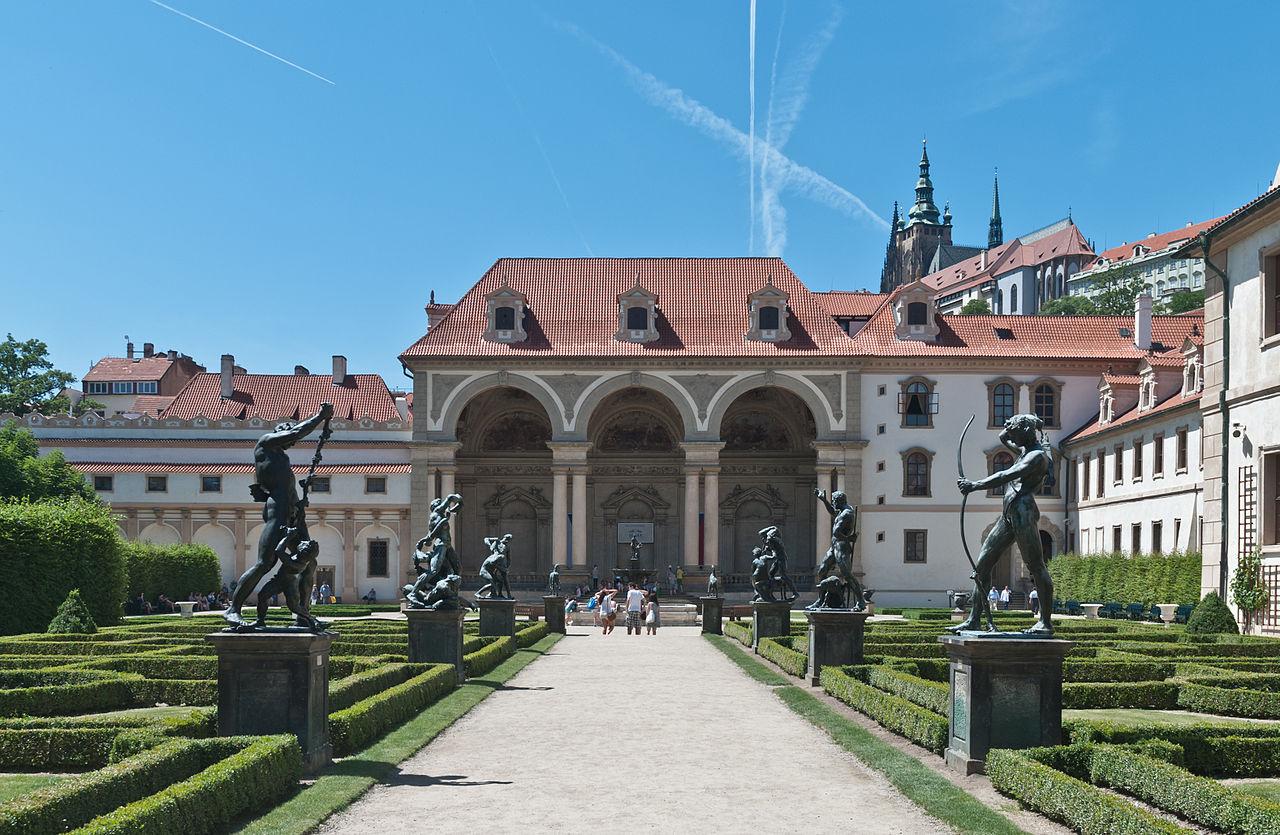 2014, Praga, Hradczany.JPG