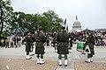 2014 Police Week Pipe & Drum Competition (14005454380).jpg