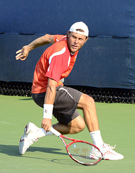 2014 US Open (Tennis) - Tournament - Radu Albot (14924427830).jpg