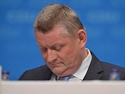 2015-12-14 Hermann Gröhe CDU Parteitag by Olaf Kosinsky -2