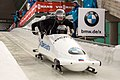 2015 Bobsleigh World Championships in Winterberg - Four man race - Russian team.jpg