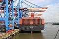 2016-08-05 MS MOL QUEST am Container-Terminal-Altenwerder 02.jpg