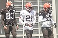 2016 Cleveland Browns Training Camp (28586623842).jpg