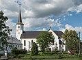 2016 Kościół św. Jana Chrzciciela w Ołdrzychowicach Kłodzkich 01.jpg