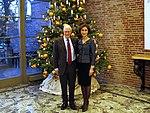 2016 Nobel Reception US Embassy Sweden (31594709615).jpg