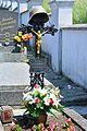2017-06-03 GuentherZ (2) Chorherrn Friedhof dt.Soldatengrab Ludwig Heyer.jpg