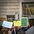 2017.03.07 -MuslimBan 2.0 Protest, Washington, DC USA 00786 (33192324251).jpg