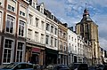 2017 Maastricht, Boschstraat, St-Matthijs (cropped).jpg