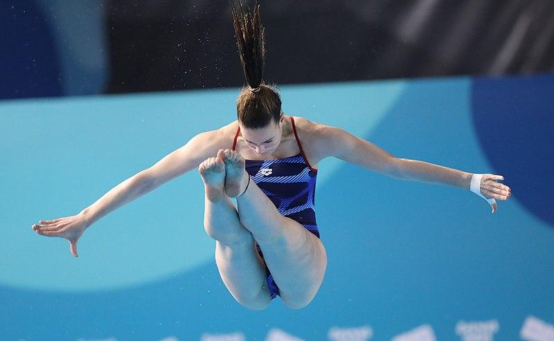 File:2018-10-15 Jump 1 (Diving Girls 3m springboard) at 2018 Summer Youth Olympics by Sandro Halank–023.jpg