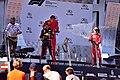 2018 Austrian Grand Prix podium (29388813658).jpg