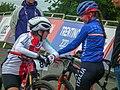 2018 European Mountain Bike Championships DSCF6177 (43863251182).jpg