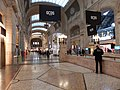 2019-03-04 Milano Centrale train station during coronavirus outbreak 05.jpg