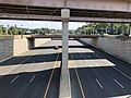2019-09-08 11 14 47 View north along U.S. Route 29 (Lee Highway) from the overpass for the ramps from and to southbound Virginia State Route 286 in Fair Lakes, Fairfax County, Virginia.jpg