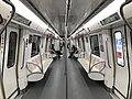 201901 Train interiors of Jinan Metro, Line 1 (1).jpg