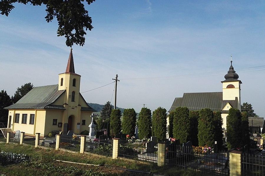 Kisielów, Silesian Voivodeship
