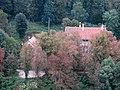 227 Sant Pere i Vil·la Antonina, Colònia Salou (les Masies de Roda), des de l'Esquerda.jpg