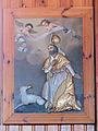 230313 Interior of Saint Sigismund church in Królewo - 13.jpg