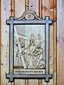 230313 Station of the Cross in the Saint Sigismund church in Królewo - 02.jpg
