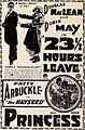23 1-2 Hours' Leave (1919) - 1.jpg