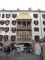 2635 - Innsbruck - Goldenes Dachl.JPG