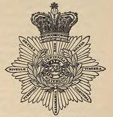 32nd (Cornwall) Regiment of Foot Badge.jpg