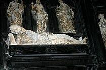 3423 - Milano, Duomo - Deambulatorio - Bambaia, Monumento Marino Caracciolo (+1538) - Foto Giovanni Dall'Orto - 6-Dec-2007.jpg